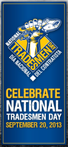 trademen-day